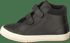 online retailer 6c94b b0124 Converse - Chuck Taylor All Star 2v Pc Black