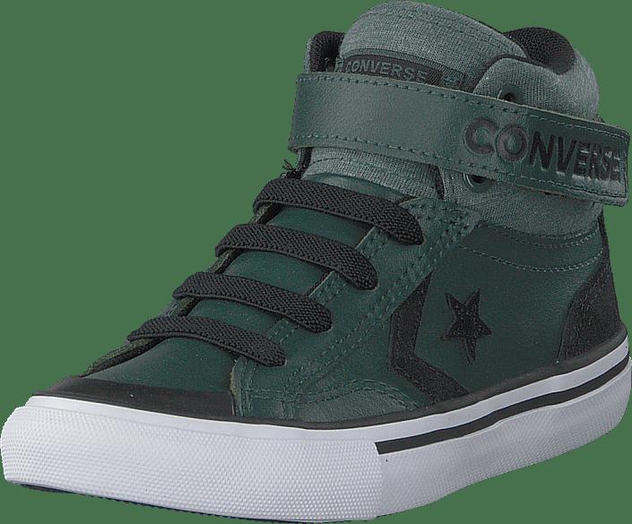Converse - Pro Blaze Strap - Hi Green