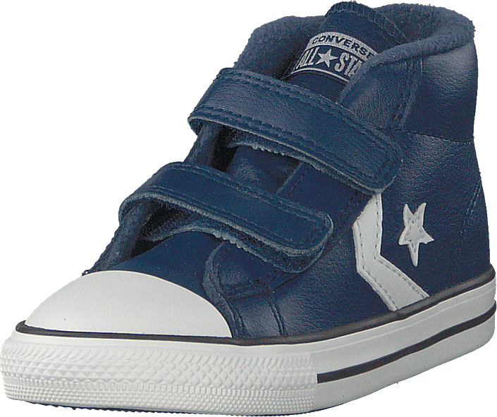 Converse - Star Player 2v - Mid Navy
