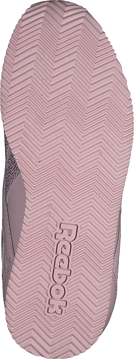 Reebok Classic - Reebok Royal Cljog 2 2v Practical Pink/white