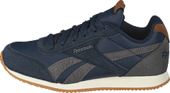 Reebok Royal Cljog 2 Colleg Navy/shark/cre