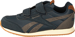 Reebok Royal Cljog 2 2v Colleg Navy/shark/cre