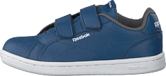 Reebok Royal Comp Cln 2v Bunker Blue/shark/whi