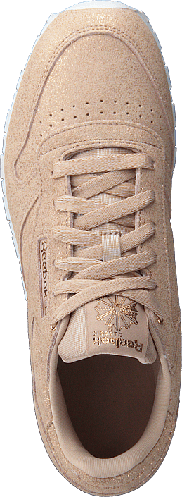 Reebok Classic - Classic Leather Rose Gold/beige/whit