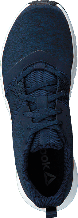 Reebok Print Lite Rush Navy/black/skull Grey