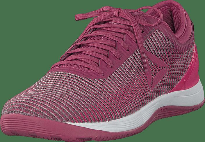 d09630168345 Buy Reebok R Crossfit Nano 8.0 Berry pink white lila purple Shoes ...
