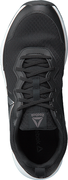 4557e9274fe Buy Reebok Express Runner 2.0 Black silver ash Grey grey Shoes ...