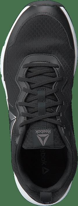Reebok - Express Runner 2.0 Black/silver/ash Grey