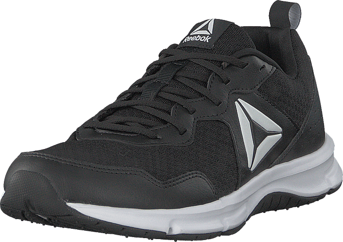 3e6b2cc8392 Buy Reebok Express Runner 2.0 Black white black Shoes Online ...