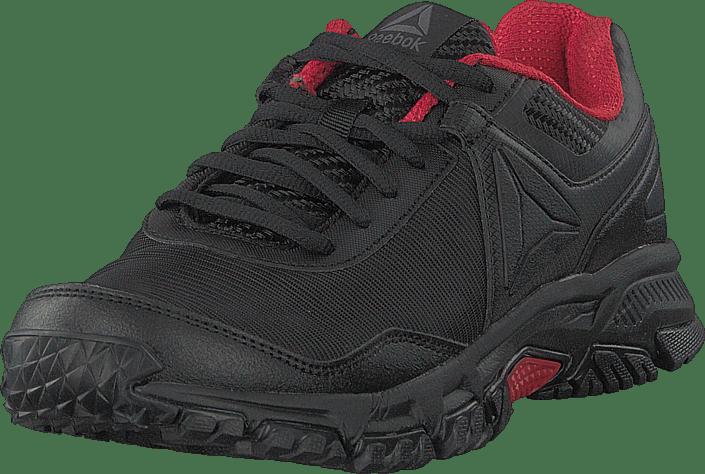 Reebok - Ridgerider Trail 3.0 Black/primal Red