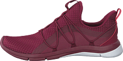 Reebok Print Her 3.0 Lace Wine/twisted Berry/wh