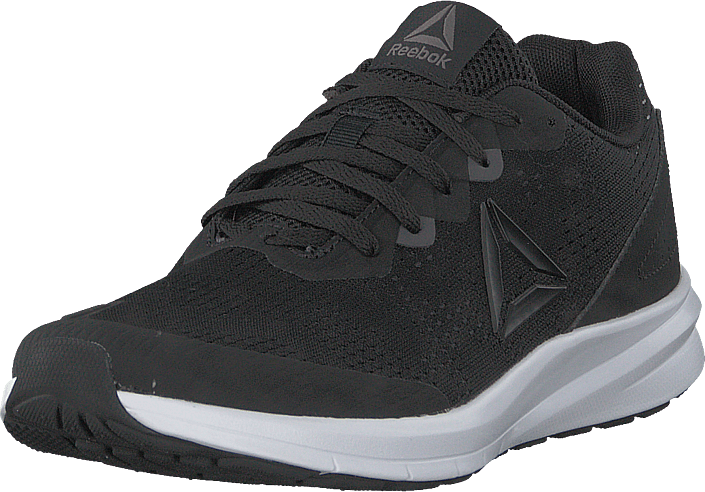 Reebok - Reebok Runner 3.0 Black/ash Grey/white/