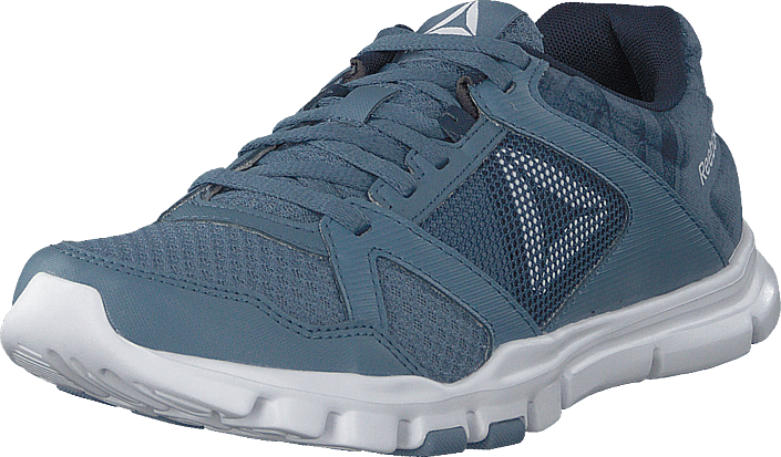 Reebok - Yourflex Trainette 10 Mt Blue/navy/white