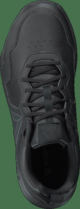 Express Runner 2.0 - Sl Black/coal