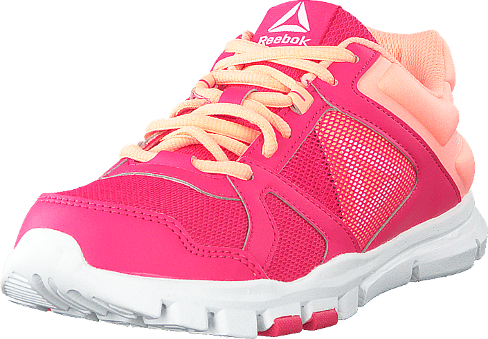 Reebok - Yourflex Train 10 Pink/digital Pink/whi