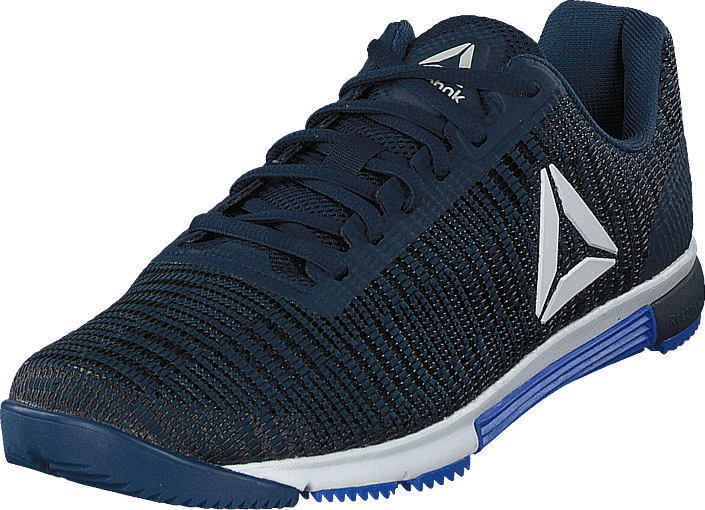 30d34112570 Buy Reebok Speed Tr Flexweave Blue navy white blue Shoes Online ...