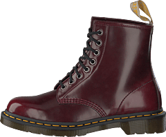 Vegan 1460 Cherry Red