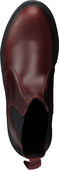 Kjøp Martens Charro Flora Brune Dr Sko Online Boots rr5qfRW