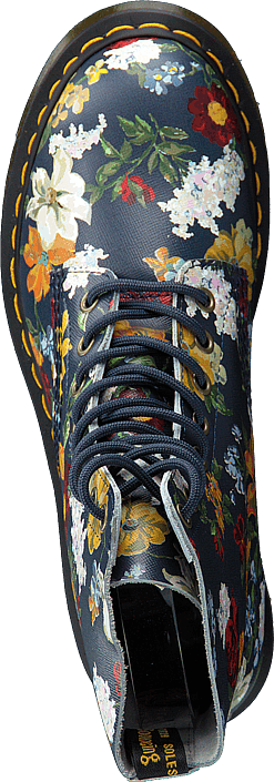 Dr Martens - 1460 Pascal Df Darcy Flower