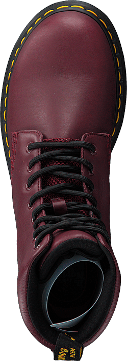 Dr Martens - Lexington Burgundy