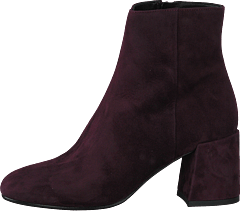 Classic Rounded Bootlet Amalfi Prugna