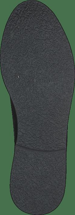 Bianco Bfagnes Leather Chelsea Ond18 100-black Scarpe Online