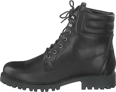 Bfapril Worker Boot Ond18 100-black