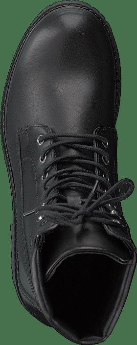 Bianco - Bfapril Worker Boot Ond18 100-black