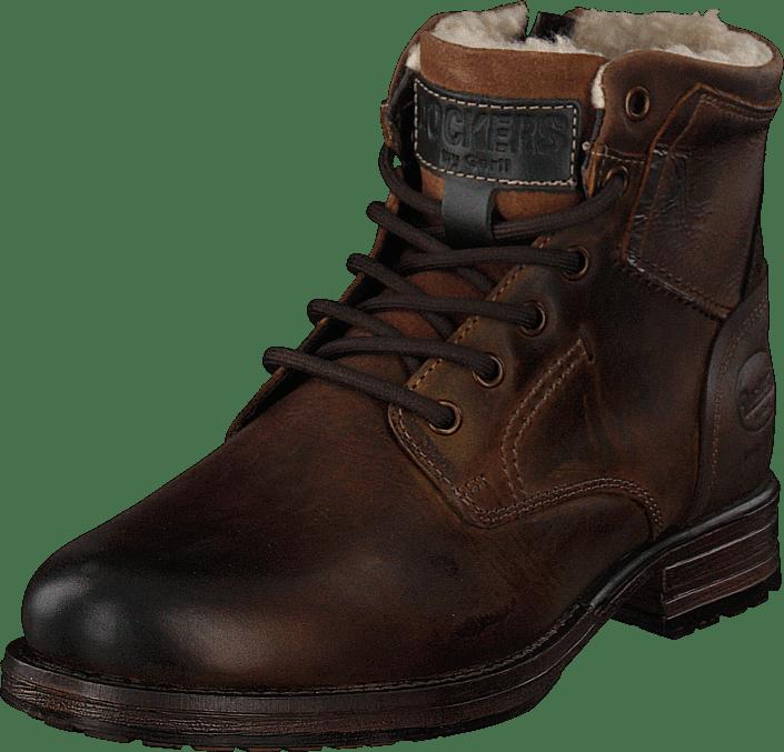 180443 Dark Brown