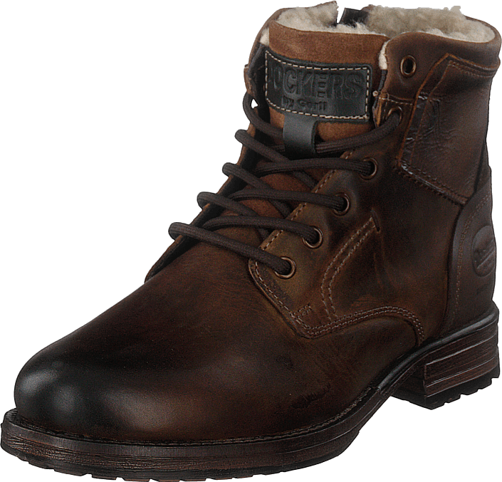 Dockers by Gerli - 180443 Dark Brown