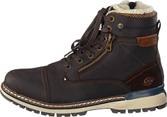 43AD103-650360 Dark Brown