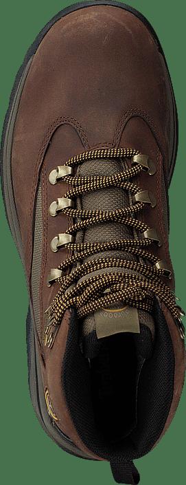 Choccorua Trail Dark Brown