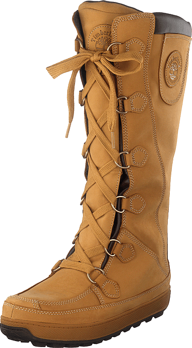Timberland - Mukluk Pull On Wheat