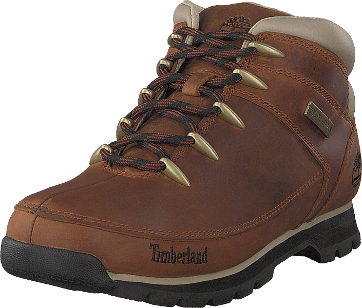 20d552b22e Buy Timberland Euro Sprint Brown brown Shoes Online | FOOTWAY.co.uk