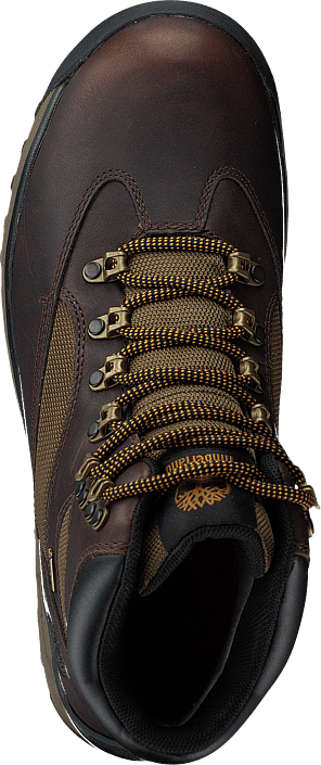 Timberland - Choccorua Trail Gore-tex Dark Brown