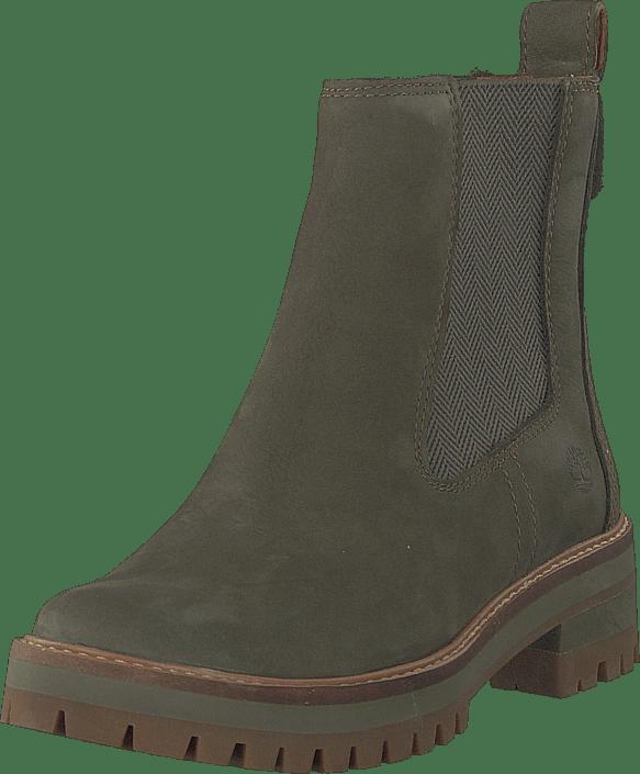 Online Olive Grønne Cormayeur Sko Chelsea Valley Kjøp Timberland Boots w0HqInz