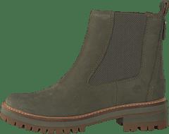 45th Online Rode Koop Schoenen Heritage Wheat Timberland