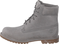 "Timberland 6"" Icon Grey"