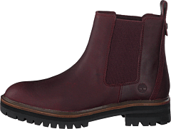 hot sale online d1465 7bc4c Timberland - London Square Chelsea Burgundy