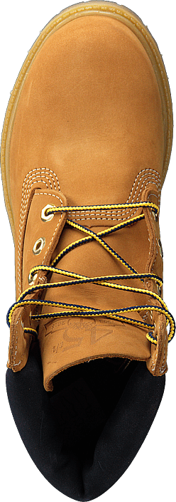 Timberland Heritage 45th Wheat