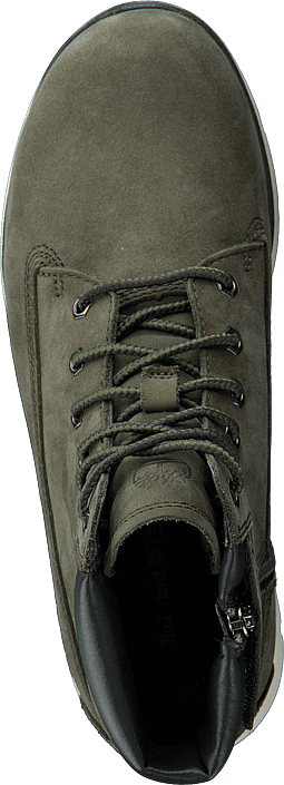 "Timberland - Killington ""6 Side-zip Dark Green"