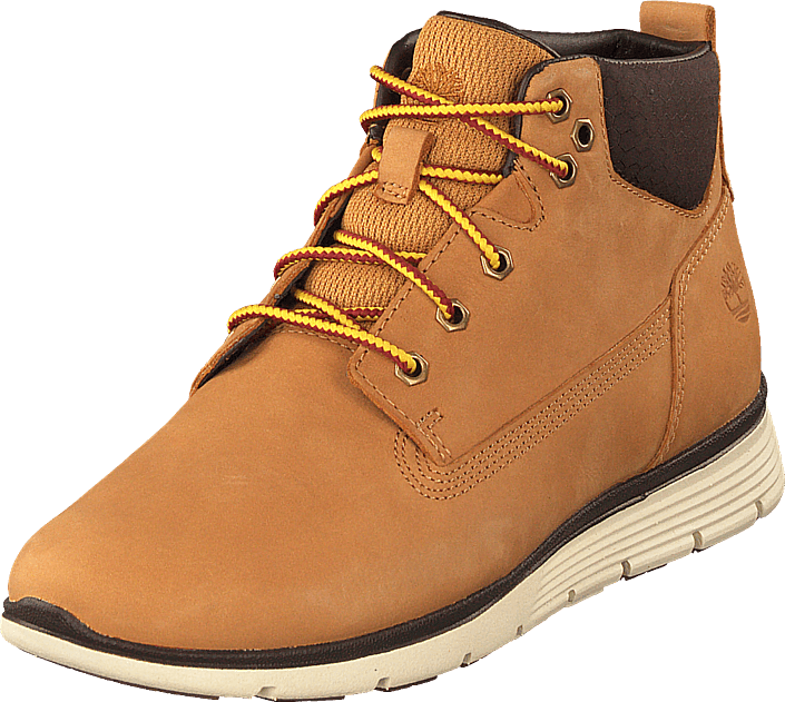 Timberland - Killington Chukka Wheat