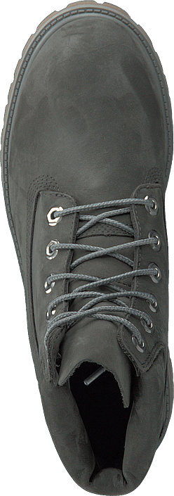 Timberland - 6 Inch Classic Boot Dark Grey