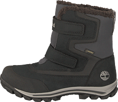 competitive price 0c652 dee2a Timberland - Chillberg 2 Strap Gtx Jet Black
