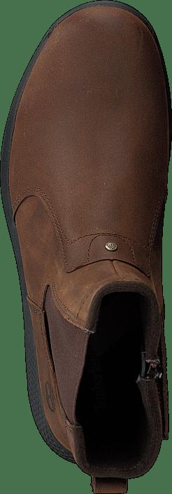 Boots Brune Brown Online Sko Dark Timberland Kjøp Metroroam qw80zI