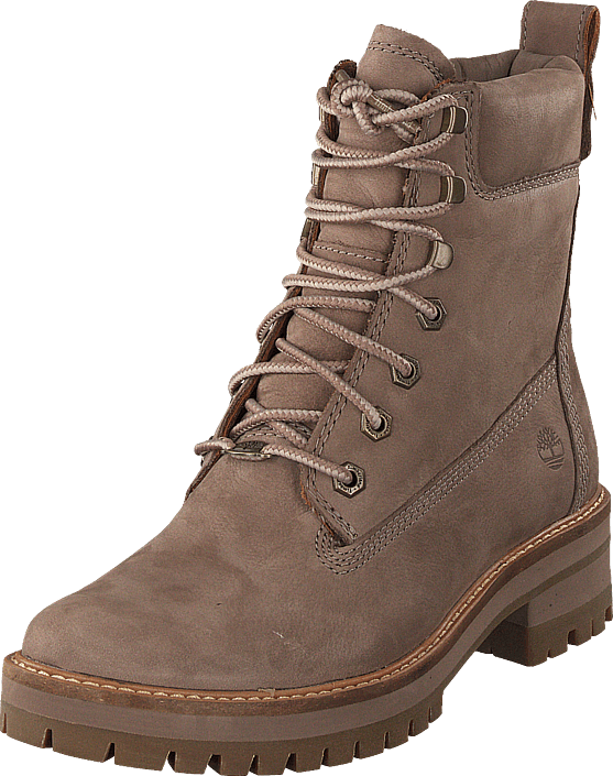 Timberland - Cormayeur Valley Medium Grey