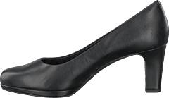 Tm Leah Pump Black Nappa