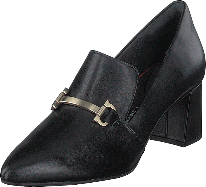 Rockport - Tm Salima Bit Loaf Black
