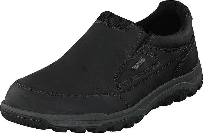 Rockport - Tt Wp Slipon Black