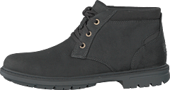 Tough Bucks Chukka Black